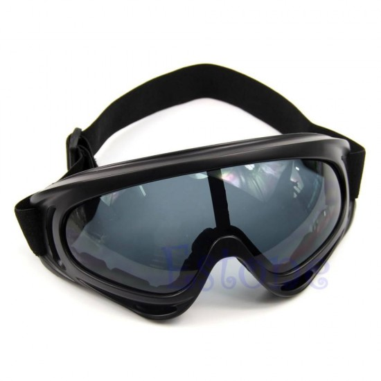 Dustproof & Windproof Bike Goggles