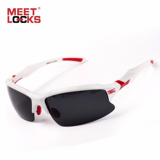 MEETLOCKS Polarized Sunglasses UV 400