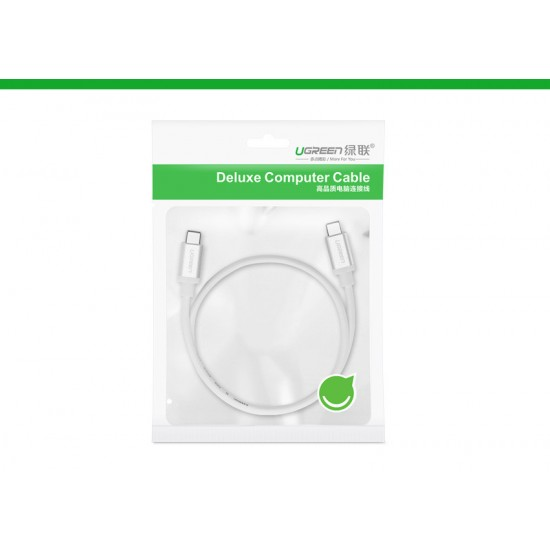 Ugreen Type C USB 3.1 Cable Male to Male